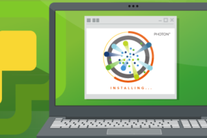 How to Deploy Photon OS on VMware