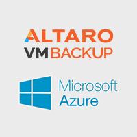 New in Altaro VM Backup - Offsite Backup to Azure